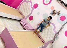 غرف نوم اطفال مديل حديث