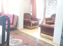 شقه مفروشه تحفه بموقع راقي بمدينه نصر بدون تأمين وبدون عمولات