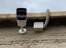 مهندس تركيب و صيانة منظومات المراقبة الداخلية و الخارجية