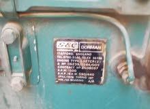 مولد كهرباء 500 كيلو وات للبيع