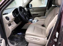 HONDA PILOT 2010 IN GOOD CONDITION FOR SALE