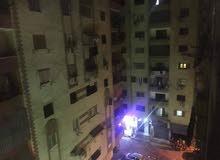شقة تمليك 130م 3/4 تشطيب شارع 16م من العشرين الملكة فيصل