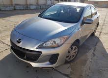 مازدا 3 موديل 2012 فحص كامل للبيع