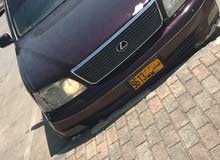 1997 Used LX with Automatic transmission is available for sale