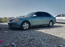 Best price! Toyota Avalon 2003 for sale