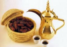 قهوة سادة خدمة مناسبات ودلات يومية للمحلات