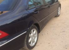 C 240 2005 - Used Automatic transmission