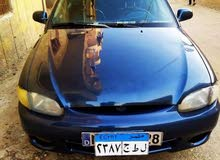 Hyundai Accent 2000 in Kafr El-Sheikh - Used