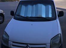 فان سيتروين موديل 2005 للبيع