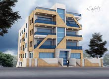 Best price 248 sqm apartment for sale in AmmanAirport Road - Manaseer Gs