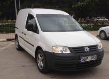 190,000 - 199,999 km Volkswagen Caddy 2008 for sale