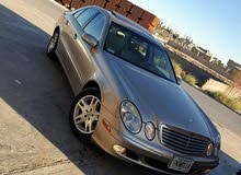 Automatic Mercedes Benz 2005 for sale - Used - Bani Walid city