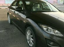للبيع سياره مازدا 2011