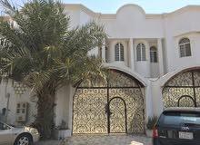 Al Naeem neighborhood Jeddah city - 1500 sqm house for rent