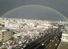 غرفتي وحمام ومدبخ 40 الف ريال 11 شقه في صنعاء