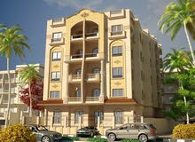 شقة لقطة بحري تاني نمرة من شارع التسعين فيو مفتوح