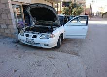 Gasoline Fuel/Power   Hyundai Avante 1999