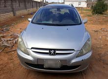Manual Peugeot 2004 for sale - Used - Tripoli city
