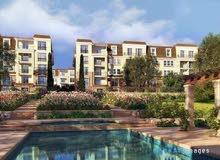 شقة للبيع في كمبوند سراي  القاهرة الجديدة / المقدم 78الف