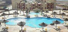 شاليه للبيع 3 غرف لاسيرينا راس سدر La Sirena Ras Sidr