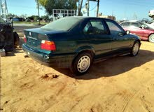 1994 BMW 318 for sale in Tripoli