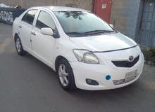 toyota yaris 2010 in very good condition buy and drive only