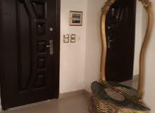 شقة مفروش 120 بشارع مصر والسودان الرئيسي حدائق القبة