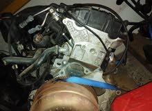 محرك BMW 20 استعمال اوروبي