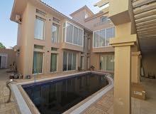 villa for sale jerrief/manshiya