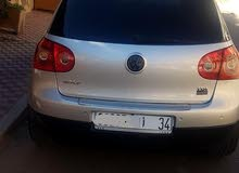 golf 5 tout option