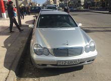 Used condition Mercedes Benz CLK 200 2001 with  km mileage