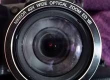 كاميره، B500