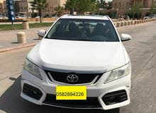 2013 Used Aurion with Automatic transmission is available for sale