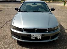 Car Mitsubishi Galant 2004 for Sale (Khaitan)
