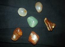 احجار نادرة