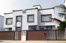 Luxurious 280 sqm Villa for sale in SeebAl Maabilah