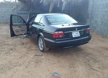BMW 525 2002 - Tripoli