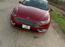 Ford Fusion 2017 SE Energy