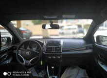 good condition Yaris hatch back