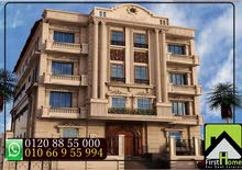 for sale apartment consists of 4 Rooms - Sheikh Zayed