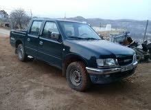 ايسوزو 2002  للبيع