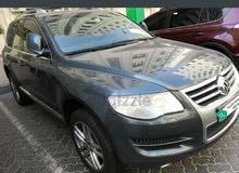 Touareg 2009 for Sale