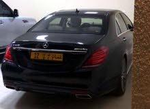 Grey Mercedes Benz S 500 2014 for sale
