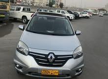 Renault Koleos 2014 in Exellnt condtion