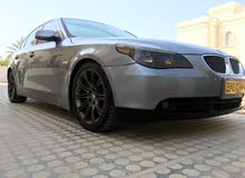 Used 2004 BMW 525 for sale at best price