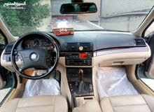BMW 325 car for sale 2005 in Hawally city