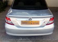 2005 Used City with Automatic transmission is available for sale
