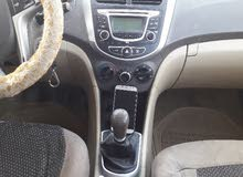 Available for sale! 60,000 - 69,999 km mileage Hyundai Accent 2012