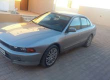 Available for sale! 180,000 - 189,999 km mileage Mitsubishi Galant 1998