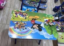 مقعد دراسي للأطفال بسعر كزيوووني